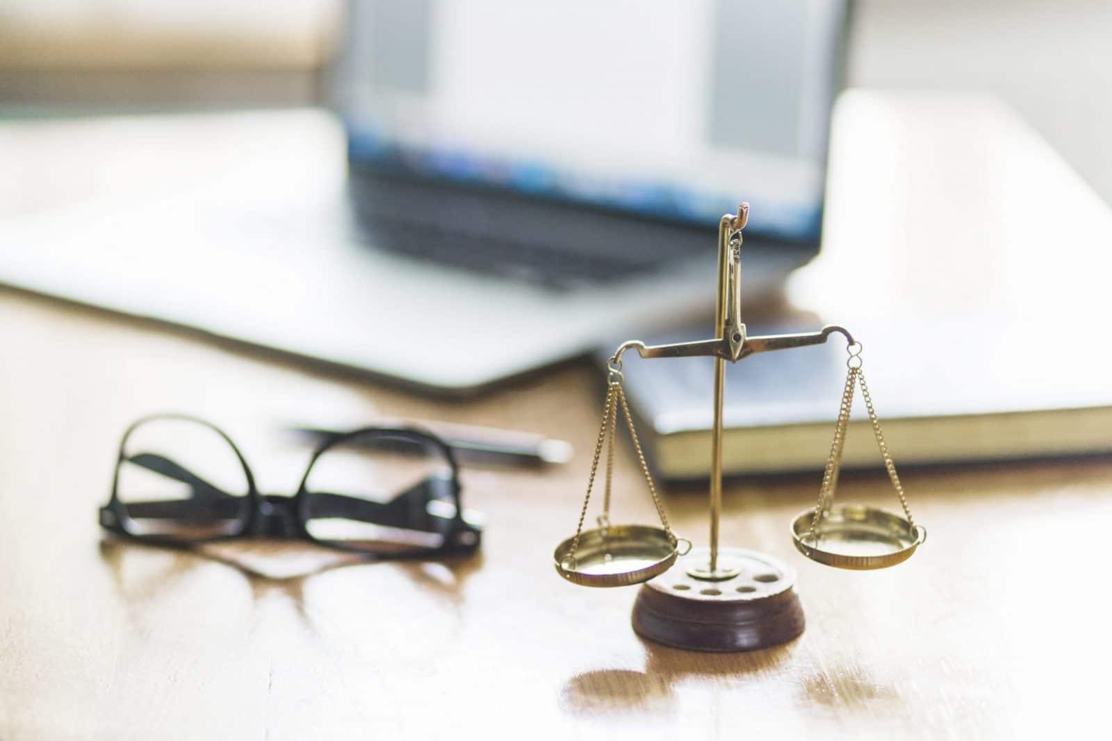 תביעה אזרחית נגררת לפלילים